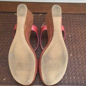 Donald J. Pliner Shoes - Donald Pliner wedged